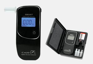 Digital Alkometer